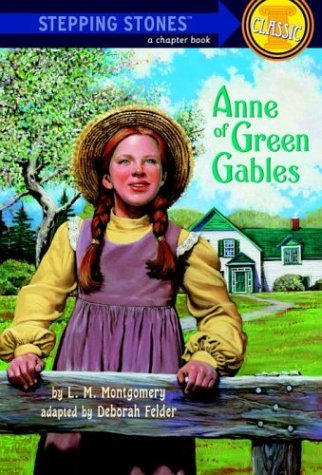 L. M. Montgomery Anne Of Green Gables