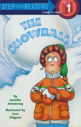 Jennifer Armstrong The Snowball