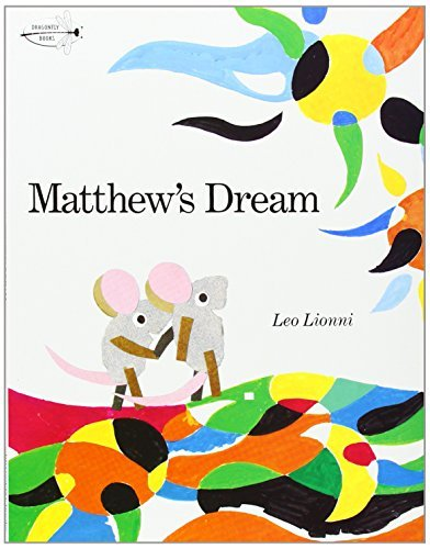 Leo Lionni Matthew's Dream