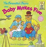 Stan Berenstain The Berenstain Bears And Baby Makes Five