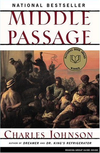 Charles Johnson Middle Passage