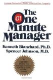 Ken Blanchard The One Minute Manager