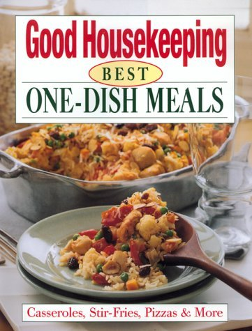 Good Housekeeping The Good Housekeeping Best One Dish Meals Cassero