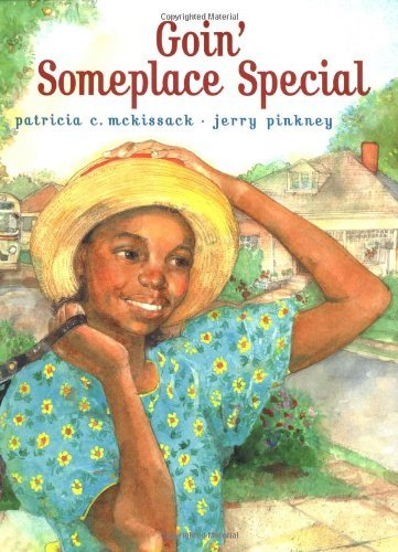 Patricia C. Mckissack Goin' Someplace Special