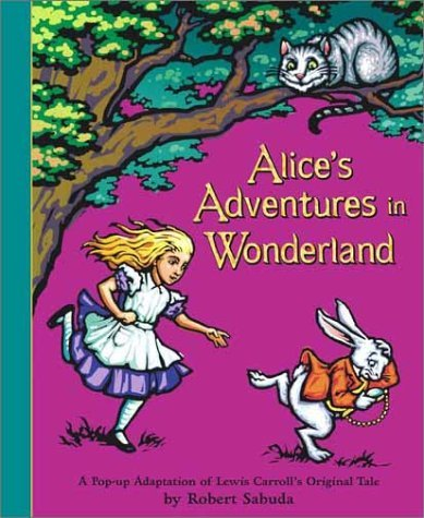 Lewis Carroll Alice's Adventures In Wonderland Revised