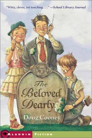 Doug Cooney The Beloved Dearly Reprint