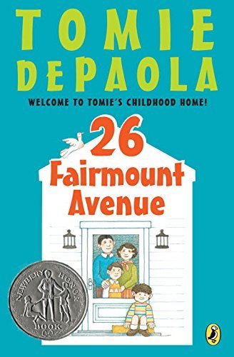 tomie-depaola-26-fairmount-avenue