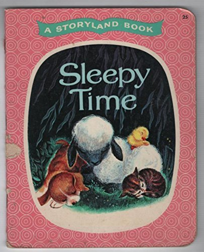 Beatrix Potter Peter Rabbit Sleepy Time