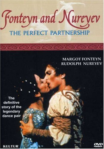 Perfect Partnership Fonteyn & Perfect Partnership Fonteyn & Nr