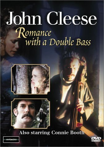 Romance With A Doulbe Bass Cleese John Nr