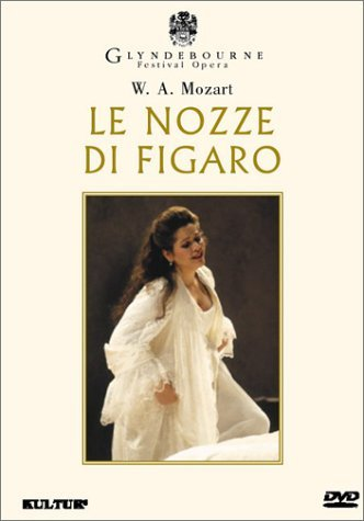 Wolfgang Amadeus Mozart Le Nozze Di Figaro Nr