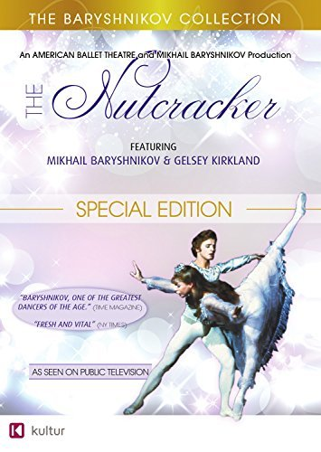The Nutcracker Baryshnikov Collection Nr