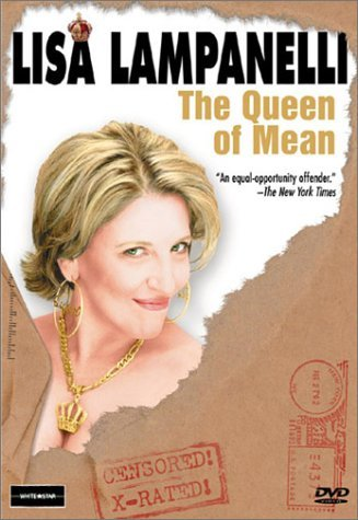 Queen Of Mean Lampanelli Lisa Clr Nr