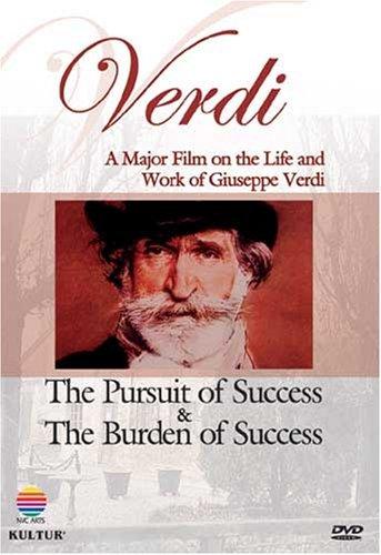 Verdi The Pursuit & Burden Of Verdi The Pursuit & Burden ...