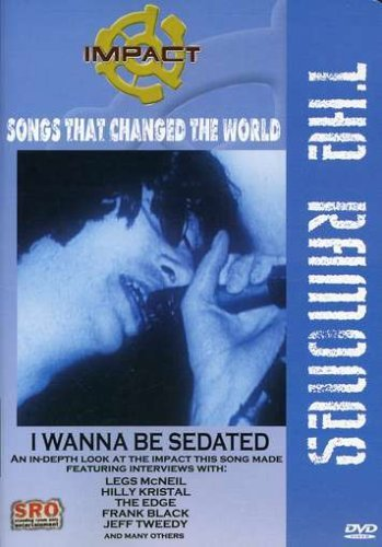 Songs That Changed The World I Wanna Be Sedated Nr