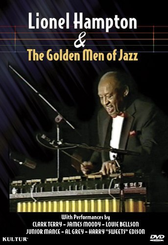 Lionel & Golden Men Of Hampton Lionel Hampton & The Golden Me Nr