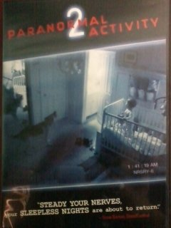 Paranormal Activity 2 Featherston Sioat Boland Rental Version
