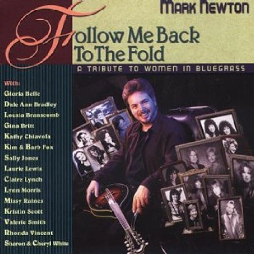 Mark Newton Follow Me Back To The Fold