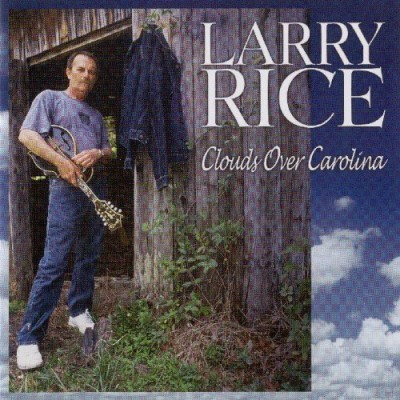 Larry Rice Clouds Over Carolina