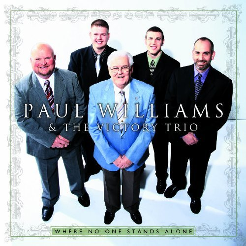 Paul & The Victory Tr Williams Where No One Stands Alone