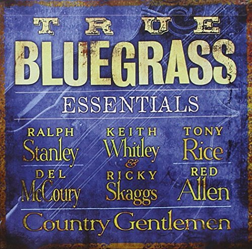 True Bluegrass Essentials True Bluegrass Essentials