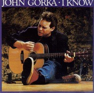 john-gorka-i-know