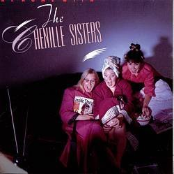 Chenille Sisters At Home With The Chenille Sist