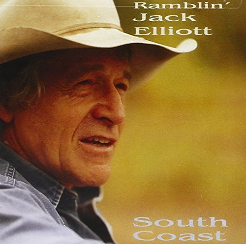 Ramblin' Jack Elliott South Coast