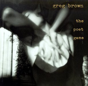 Greg Brown Poet Game