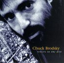 Chuck Brodsky Letters In The Dirt