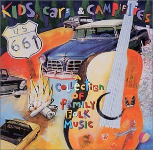 Kids Cars & Campfires Kids Cars & Campfires Paxton Gorka Staines Brown Chenille Sisters Schmidt