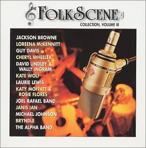 Folkscene Collection Vol. 3 Folkscene Collection Lindley Mckennitt Lewis Folkscene Collection