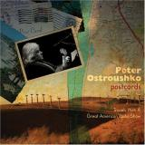 Peter Ostroushko Postcards