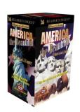 America The Beautiful Tribute America The Beautiful Tribute Clr Nr 6 DVD