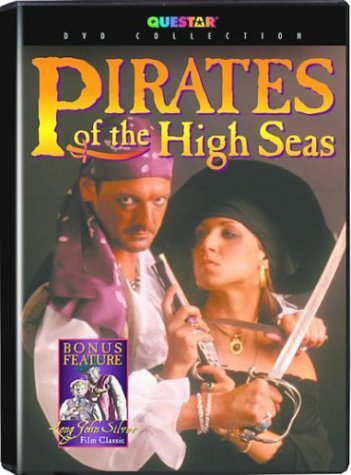 Artist Not Provided Pirates Of The High Seas