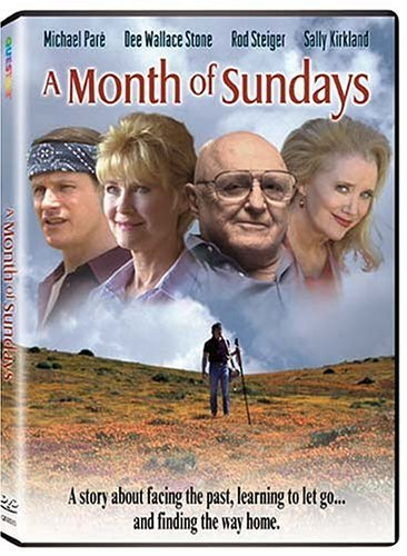 Month Of Sundays Month Of Sundays Nr