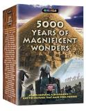 5000 Years Of Magnificent 5000 Years Of Magnificent Nr 6 DVD