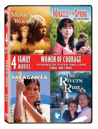 Women Of Courage 4 Family Movi Women Of Courage 4 Family Movi Nr 2 DVD