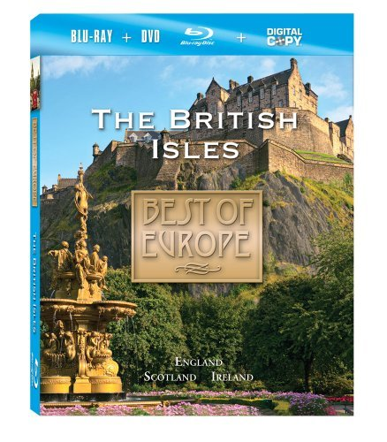 Best Of Europe The British Is Best Of Europe The British Is Blu Ray Ws Nr
