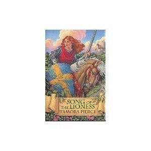 Tamora Pierce Song Of The Lioness