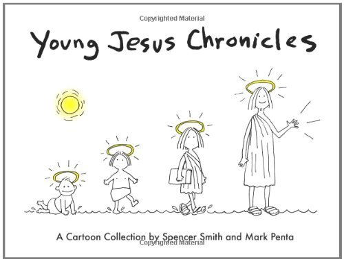 Spencer Smith Young Jesus Chronicles