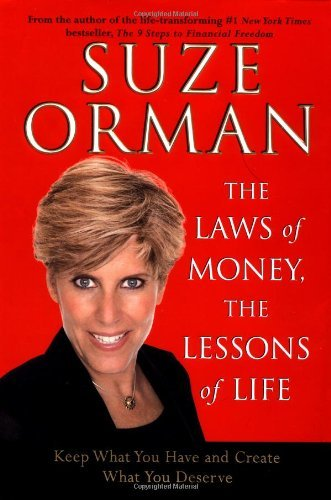 suze-orman-laws-of-money-the-lessons-of-life-keep-what
