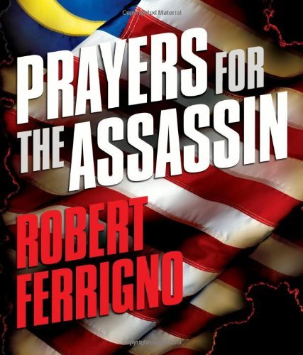 Robert Ferrigno Prayers For The Assassin