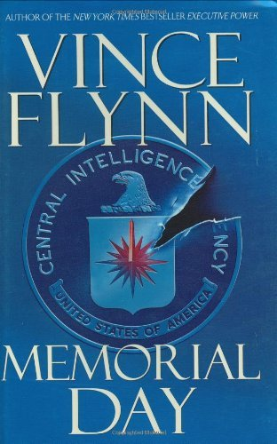 Vince Flynn Memorial Day (mitch Rapp Book 5)