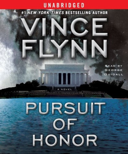 Vince Flynn Pursuit Of Honor