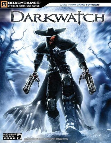 Bradygames Darkwatch Official Strategy Guide