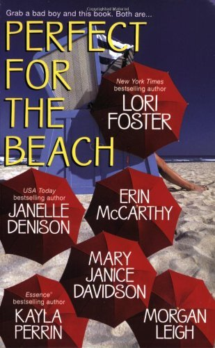 Lori Foster Perfect For The Beach Some Like It Hot Blue Crush