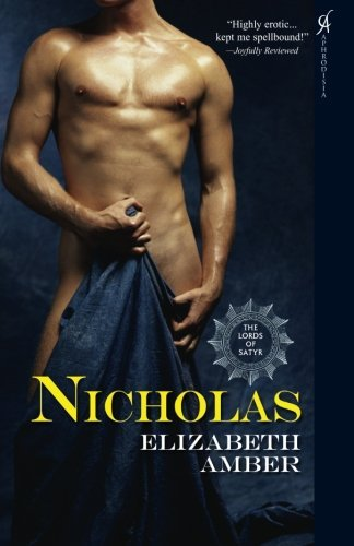 Elizabeth Amber Nicholas The Lords Of Satyr