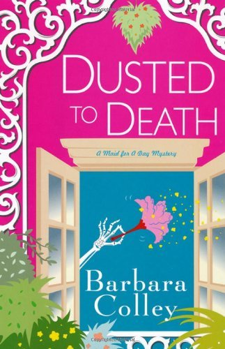 Barbara Colley Dusted To Death
