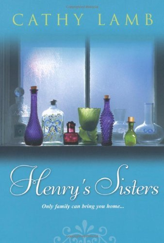 Cathy Lamb Henry's Sisters